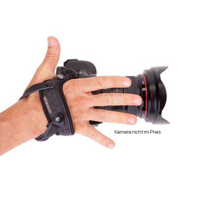 Für weitere Info hier klicken. Artikel: Spider Handschlaufe schwarz