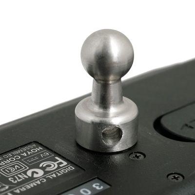 Für weitere Info hier klicken. Artikel: Spider Holster Adapter-Pin