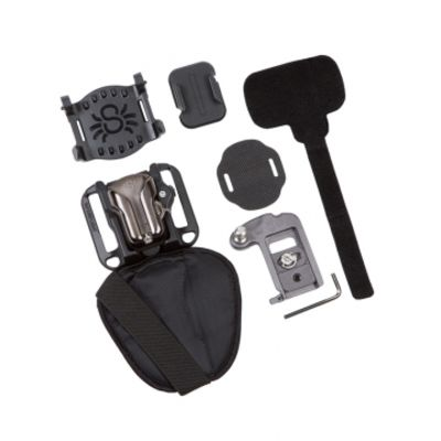 Für weitere Info hier klicken. Artikel: Spider Light Backpacker Kit