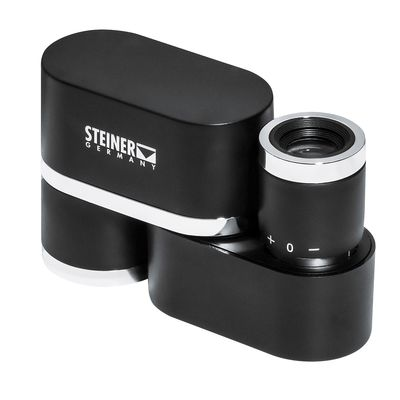 Für weitere Info hier klicken. Artikel: Steiner Miniscope 8x22