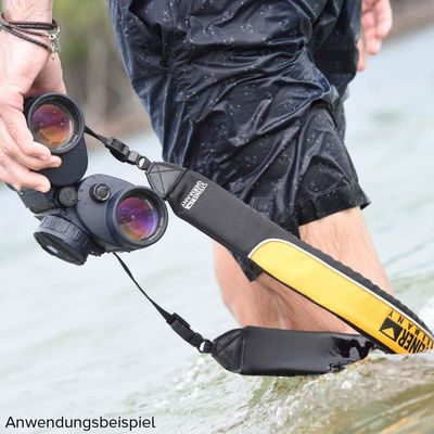 Für weitere Info hier klicken. Artikel: Steiner Schwimmgurt ClicLoc* für Navigator Pro 7x30