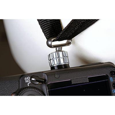 Für weitere Info hier klicken. Artikel: Sun-Sniper Kamera Konnektor STRAP ROTABALL-KUGELLAGER