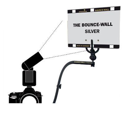 Für weitere Info hier klicken. Artikel: Sunbounce BOUNCE-Wall-Set inkl. Reflektor