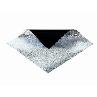 Für weitere Info hier klicken. Artikel: Sunbounce SUN-BOUNCER MICRO-MINI TRAVELLER Bespannung Silber 3D Körner - Rückseite Schwarz (nahtlos)