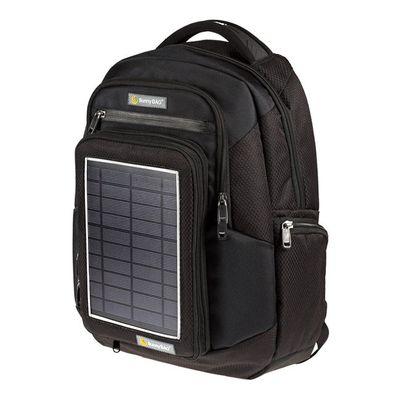 Für weitere Info hier klicken. Artikel: SunnyBAG Solar-Rucksack Explorer 2 mit 5 Watt monokristallinem Solarpanel
