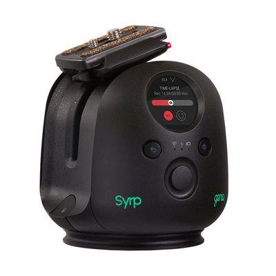 Für weitere Info hier klicken. Artikel: Syrp Genie II Pan Tilt (Schwenk-/Neige-Bewegungssteuerung)