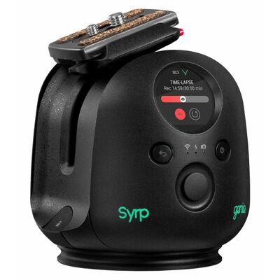 Für weitere Info hier klicken. Artikel: Syrp Genie Pan Tilt + Linear Kit