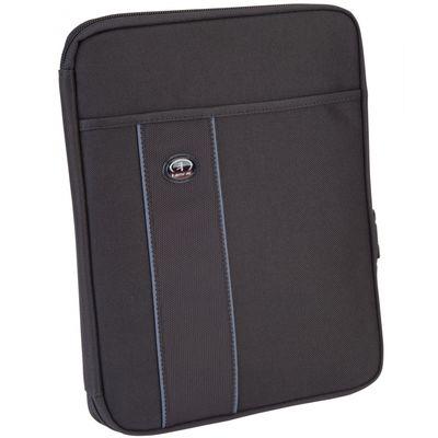 Für weitere Info hier klicken. Artikel: Tamrac 3441 Rally 1 iPad/Netbook Portfolio schwarz