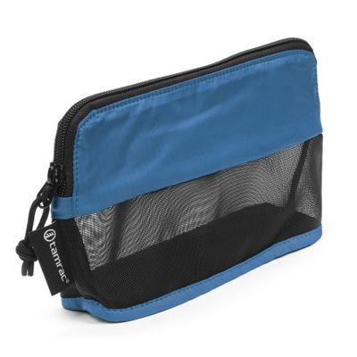 Für weitere Info hier klicken. Artikel: Tamrac Accessory Pouch 1.0 T1180 blau