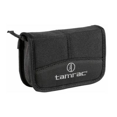 Für weitere Info hier klicken. Artikel: Tamrac Arc Memory Wallet Case schwarz
