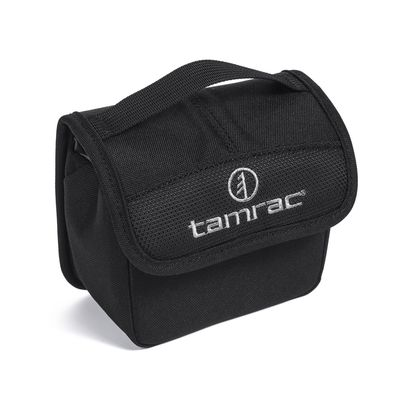 Für weitere Info hier klicken. Artikel: Tamrac Filter-Tasche T0360 schwarz