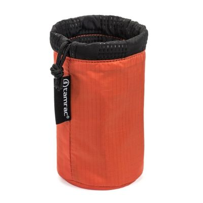 Für weitere Info hier klicken. Artikel: Tamrac Goblin Lens Pouch 0.6 T1105 orange