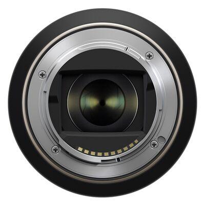 Für weitere Info hier klicken. Artikel: Tamron 17-70mm f/2.8 Di III-A VC RXD Sony E-Mount