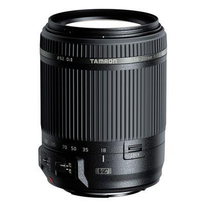 Für weitere Info hier klicken. Artikel: Tamron 3,5-6,3/18-200 Di II VC Canon EF-S