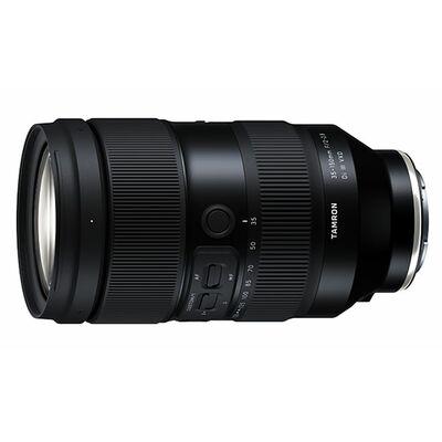 Für weitere Info hier klicken. Artikel: Tamron 35-150mm f/2-2,8 Di III VXD Sony FE-Mount