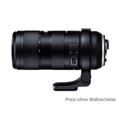 Für weitere Info hier klicken. Artikel: Tamron AF 70-210mm f/4,0 Di VC USD Nikon FX