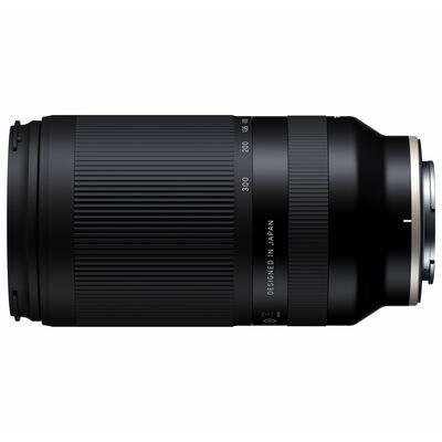 Für weitere Info hier klicken. Artikel: Tamron 70-300mm f/4.5-6.3 Di III RXD Sony FE-Mount