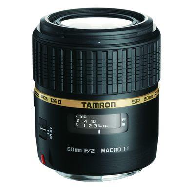 Für weitere Info hier klicken. Artikel: Tamron AF 2,0/60 SP Di II LD IF Makro Canon EF-S