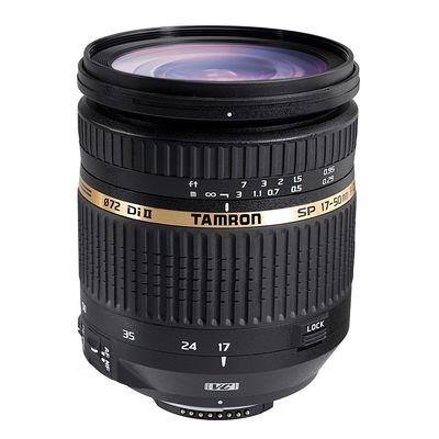 Für weitere Info hier klicken. Artikel: Tamron AF 2,8/17-50 XR Di II VC LD Canon EF-S