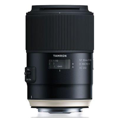 Für weitere Info hier klicken. Artikel: Tamron AF 90mm f/2,8 Macro SP VC USD Di Nikon FX