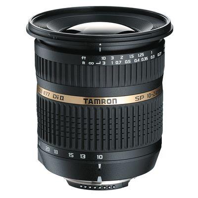 Für weitere Info hier klicken. Artikel: Tamron AF 3,5-4,5/10-24 Di II LD ASL Canon EF-S