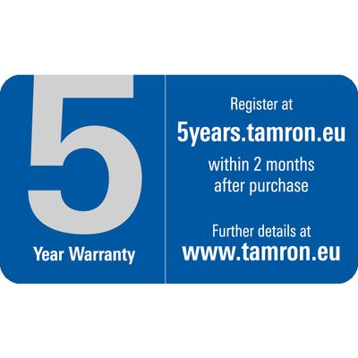 Für weitere Info hier klicken. Artikel: Tamron AF 16-300mm f/3,5-6,3 Di II VC PZD Nikon DX