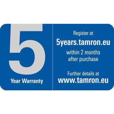 Für weitere Info hier klicken. Artikel: Tamron AF 28-300mm f/3,5-6,3 Di PZD Sony A-Mount Vollformat