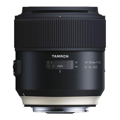 Für weitere Info hier klicken. Artikel: Tamron SP 1,8/85 DI VC USD Canon EF