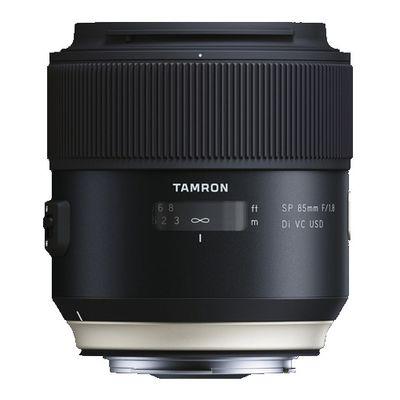 Für weitere Info hier klicken. Artikel: Tamron SP 1,8/85 DI VC USD Nikon FX