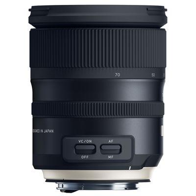 Für weitere Info hier klicken. Artikel: Tamron SP 2,8/ 24-70 mm Di VC USD G2 Canon EF