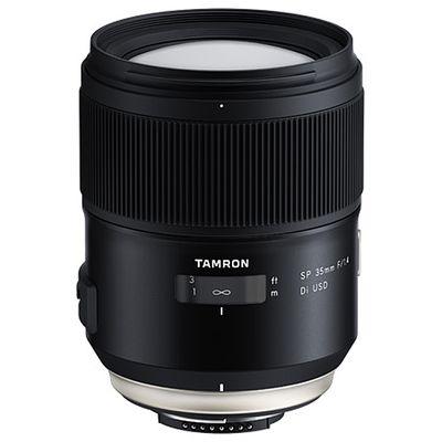 Für weitere Info hier klicken. Artikel: Tamron SP 35mm f/1,4 Di USD Canon EF