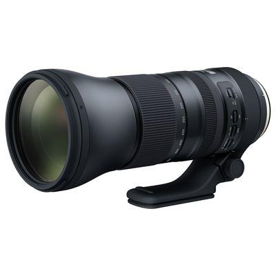 Für weitere Info hier klicken. Artikel: Tamron SP 150-600mm f/5,0-6,3 Di USD G2 Sony A-Mount Vollformat