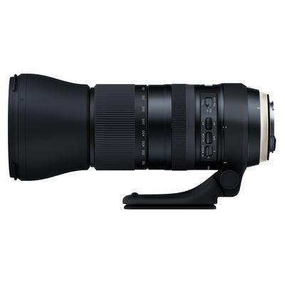 Für weitere Info hier klicken. Artikel: Tamron SP 150-600mm f/5,0-6,3 Di VC USD G2 Canon EF