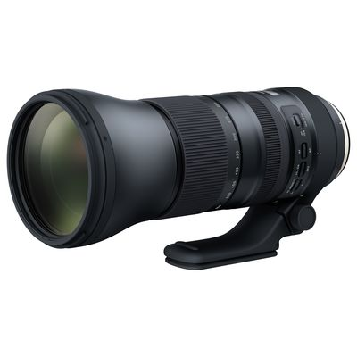 Für weitere Info hier klicken. Artikel: Tamron SP 5,0-6,3/150-600 Di VC USD G2 Nikon FX