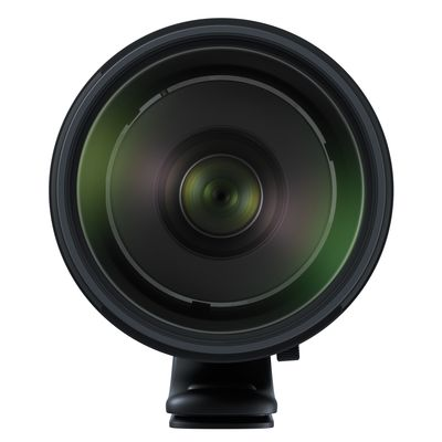 Für weitere Info hier klicken. Artikel: Tamron SP 150-600mm f/5,0-6,3 Di VC USD G2 Nikon FX