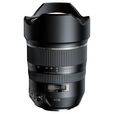 Für weitere Info hier klicken. Artikel: Tamron SP AF 15-30mm f/2,8 Di VC USD Nikon FX