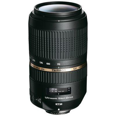 Für weitere Info hier klicken. Artikel: Tamron SP AF 4,0-5,6/70-300 Di VC USD Canon EF