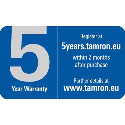 Für weitere Info hier klicken. Artikel: Tamron SP AF 70-300mm f/4,0-5,6 Di VC USD Canon EF