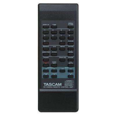 Für weitere Info hier klicken. Artikel: Tascam CD-RW900MKII