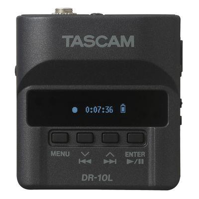 Für weitere Info hier klicken. Artikel: Tascam DR-10L schwarz