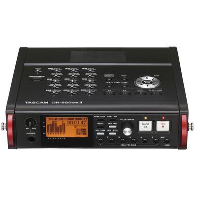 Für weitere Info hier klicken. Artikel: Tascam DR-680MK2
