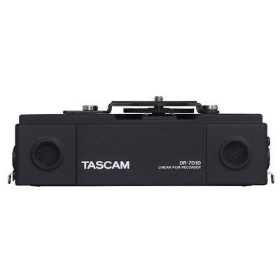 Für weitere Info hier klicken. Artikel: Tascam DR-701D