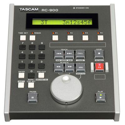 Für weitere Info hier klicken. Artikel: Tascam RC-900