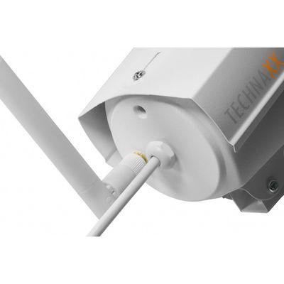 Für weitere Info hier klicken. Artikel: Technaxx Überwachungskamera Zusatzkamera für Premium Security Camera-Set TX-29/TX-30