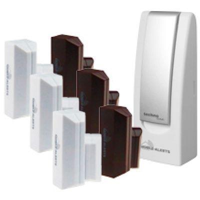 Für weitere Info hier klicken. Artikel: Technoline SET Gateway Basisstation inkl. Fenster- & Türkontakt