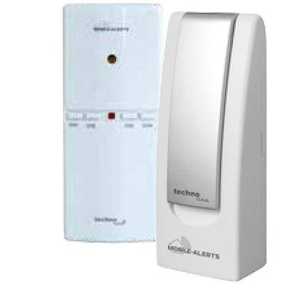 Für weitere Info hier klicken. Artikel: Technoline SET Gateway Basisstation inkl. Signalmelder