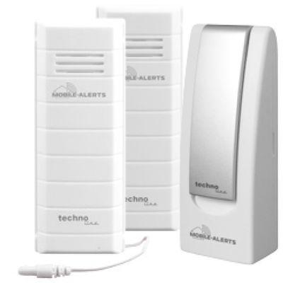 Für weitere Info hier klicken. Artikel: Technoline SET Gateway Basisstation inkl. Temperaturmelder + Temperaturmelder mit Kabelsonde