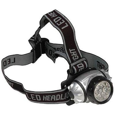Für weitere Info hier klicken. Artikel: Technoline Stirnlampe