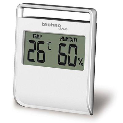 Für weitere Info hier klicken. Artikel: Technoline Temperaturstation Innenraum Midi
