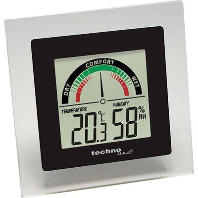 Für weitere Info hier klicken. Artikel: Technoline Temperaturstation Innenraum Mini